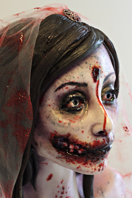 Cake Artist Sarah Jones : Sarah Jones   Cakes & Special Effects   Eat Your Heart Out