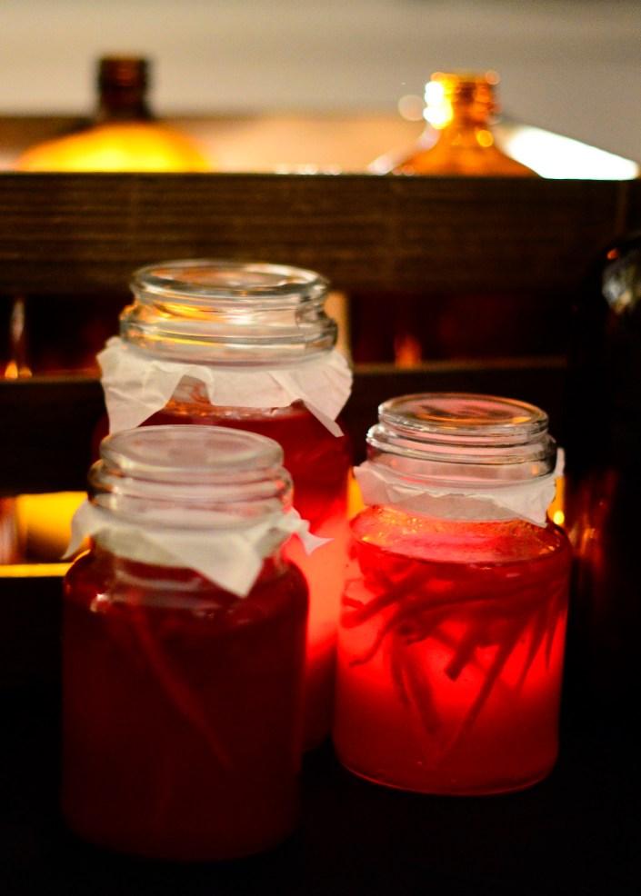 Blood Samples - Tasha Marks